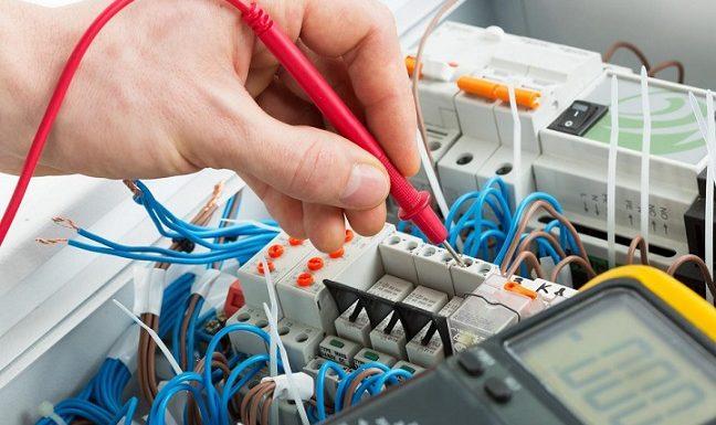Inscrições cursos gratuitos online de Eletricista Residencial