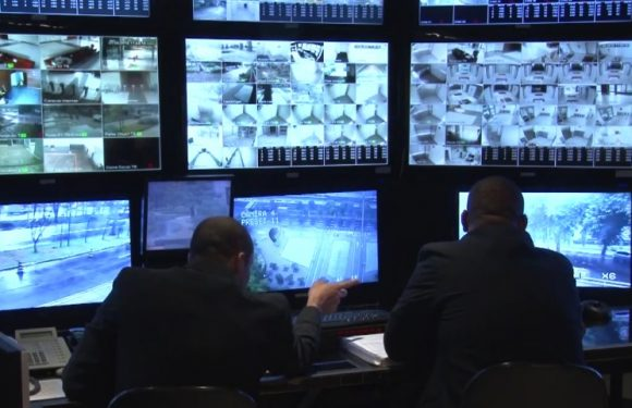 Cursos gratuitos de Monitoramento de Vigilância. Cadastre-se