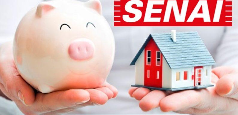Curso SENAI de Finanças Pessoais, aprenda a controlar seu dinheiro!