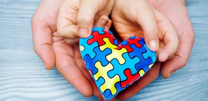 Curso gratuito sobre o espectro do autismo tem inscrições abertas