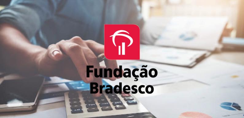 Fundação Bradesco: Curso online e gratuito de Contabilidade Empresarial