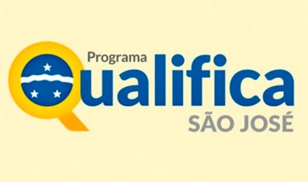Qualifica São José divulgou cerca de 5 mil vagas para cursos gratuitos, Faça sua Matricula.